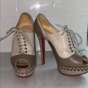 Christian Louboutin Shoes 36 1/2